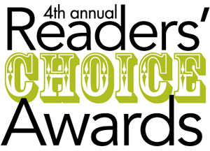 , Cognoscape – Addison's favorite IT Outsource Company – nominated again