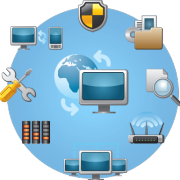 , IT Outsourcing in Dallas, Texas
